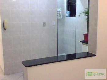 Apartamento, código 14730103 em Praia Grande, bairro Boqueirão