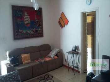 Casa, código 14726803 em Praia Grande, bairro Caiçara