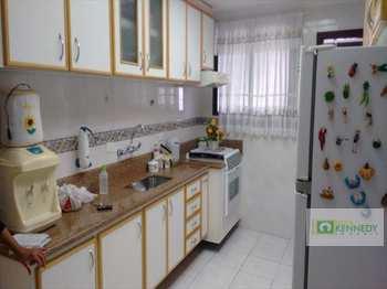 Apartamento, código 14722803 em Praia Grande, bairro Guilhermina