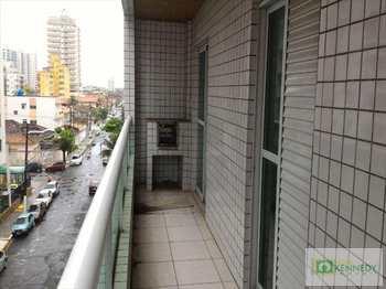 Apartamento, código 14719603 em Praia Grande, bairro Ocian