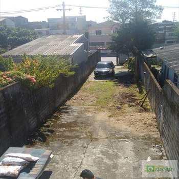 Terreno em Praia Grande, bairro Anhanguera
