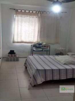 Apartamento, código 14717203 em Praia Grande, bairro Canto do Forte