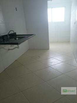 Apartamento, código 14715903 em Praia Grande, bairro Real