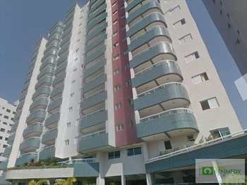 Apartamento, código 14715403 em Praia Grande, bairro Ocian