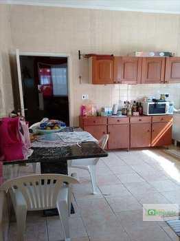 Casa, código 14714003 em Praia Grande, bairro Ocian