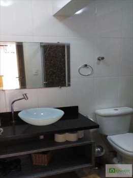 Casa, código 14711003 em Praia Grande, bairro Solemar