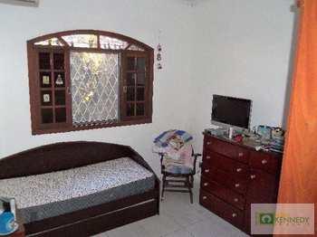 Casa, código 14710903 em Praia Grande, bairro Sítio do Campo
