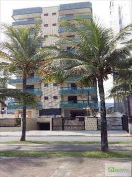 Apartamento, código 14709503 em Praia Grande, bairro Flórida