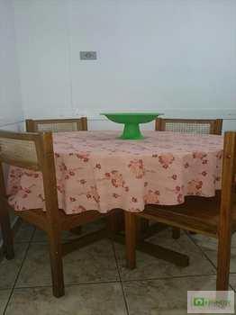 Apartamento, código 14709103 em Praia Grande, bairro Ocian