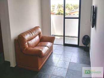 Apartamento, código 14706903 em Praia Grande, bairro Aviação