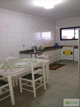 Apartamento, código 14699503 em Praia Grande, bairro Tupi
