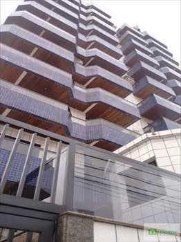 Apartamento, código 14699403 em Praia Grande, bairro Tupi