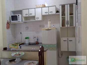 Apartamento, código 14699003 em Praia Grande, bairro Ocian