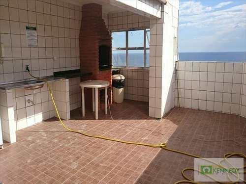 Apartamento, código 14697703 em Praia Grande, bairro Mirim