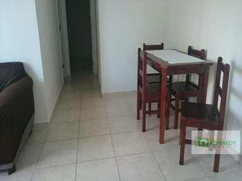 Apartamento, código 14727603 em Praia Grande, bairro Ocian