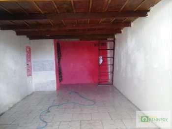 Casa, código 14723703 em Praia Grande, bairro Antártica