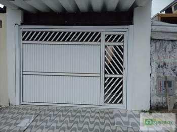 Casa, código 14692003 em Praia Grande, bairro Ocian