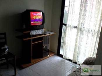 Apartamento, código 14689003 em Praia Grande, bairro Ocian