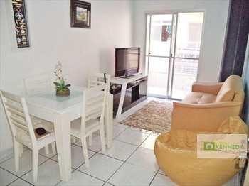 Apartamento, código 14685603 em Praia Grande, bairro Aviação