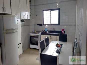 Apartamento, código 14683103 em Praia Grande, bairro Ocian