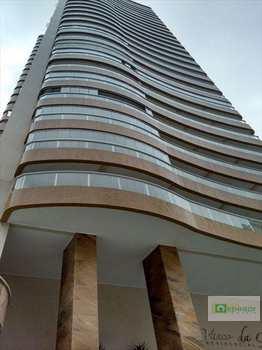 Apartamento, código 14682903 em Praia Grande, bairro Aviação