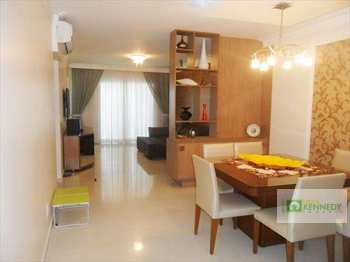 Apartamento, código 14683603 em Praia Grande, bairro Aviação