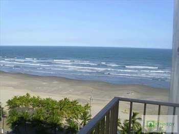 Apartamento, código 14682403 em Praia Grande, bairro Tupi