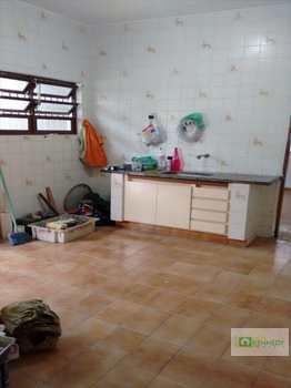 Casa, código 14680403 em Praia Grande, bairro Mirim
