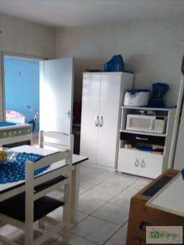 Casa, código 14679603 em Praia Grande, bairro Ocian