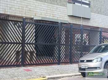 Apartamento, código 14677203 em Praia Grande, bairro Caiçara