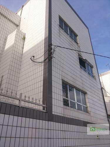 Apartamento, código 14672303 em Praia Grande, bairro Ocian