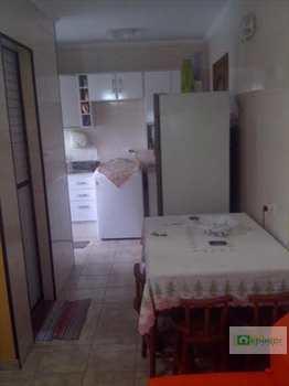 Apartamento, código 14670903 em Praia Grande, bairro Mirim