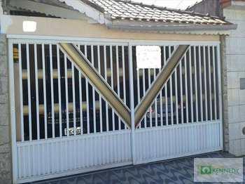 Casa, código 14669003 em Praia Grande, bairro Tupi