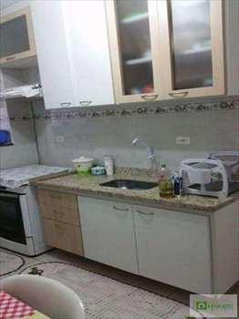 Apartamento, código 14668103 em Praia Grande, bairro Guilhermina