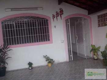 Casa, código 14665903 em Praia Grande, bairro Melvi