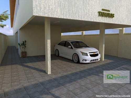 Casa, código 14664403 em Praia Grande, bairro Tupi