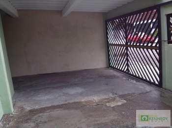 Casa, código 14662803 em Praia Grande, bairro Maracanã