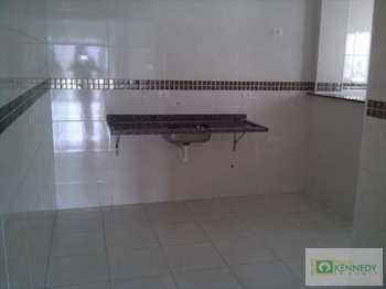 Apartamento, código 14661603 em Praia Grande, bairro Tupi