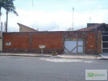 Casa, código 14658903 em Praia Grande, bairro Caiçara