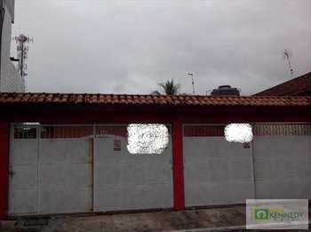 Casa, código 14657403 em Praia Grande, bairro Balneário Ipanema Mirim