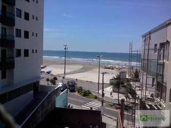 Apartamento, código 14656703 em Praia Grande, bairro Ocian