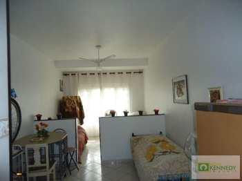 Kitnet, código 14655903 em Praia Grande, bairro Real