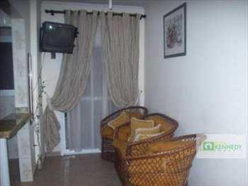 Apartamento, código 14655803 em Praia Grande, bairro Mirim