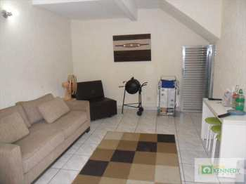 Apartamento, código 14651903 em Praia Grande, bairro Canto do Forte