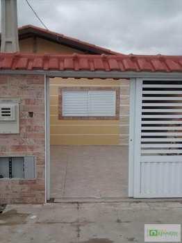 Casa, código 14648303 em Praia Grande, bairro Balneário Ipanema Mirim