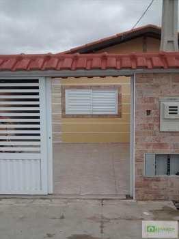Casa, código 14648403 em Praia Grande, bairro Balneário Ipanema Mirim