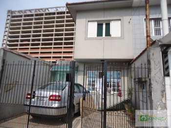 Casa, código 14644303 em Praia Grande, bairro Ocian