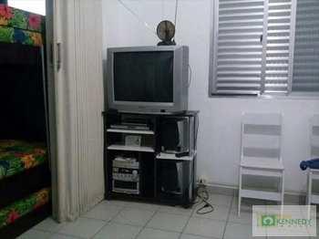 Kitnet, código 14642703 em Praia Grande, bairro Guilhermina
