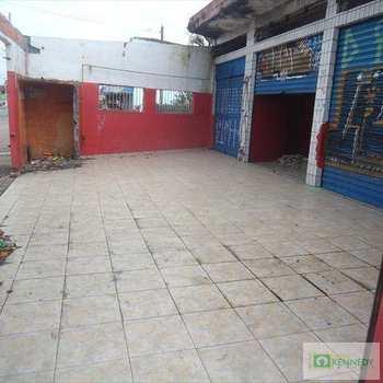 Salão em Praia Grande, bairro Maracanã