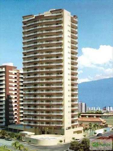 Apartamento, código 14634703 em Praia Grande, bairro Caiçara